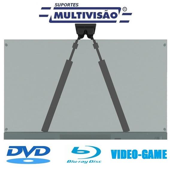 Suporte Para Dvd Receptor Video Game Multivisão Sdvd Plus