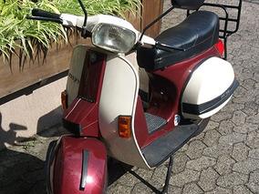 Moto Vespa Px 200 Original