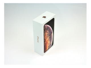 Celular Apple iPhone Xs Max 512gb Ouro
