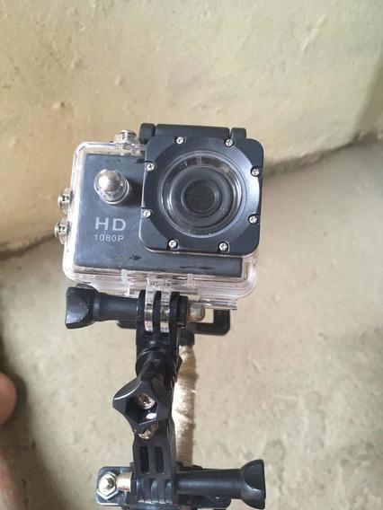 Câmera De Ação Estilo Go Pro