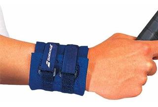 Muñequera Babolat Protección De Muñeca Wrist Support Medical