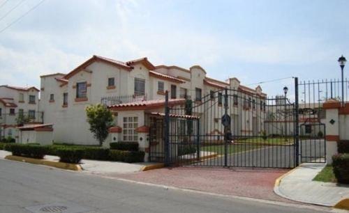 Casa En Renta Privada Camporeal, Villa Del Real