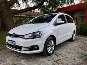 Volkswagen Suran 2016 Trendline 19000km Dueño Directo Al Dia