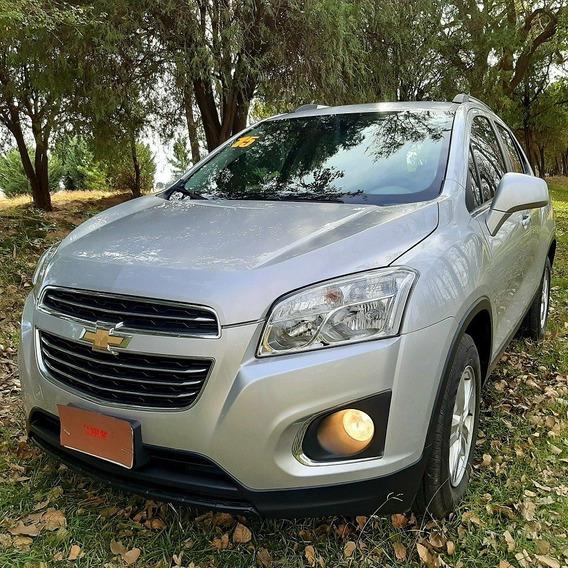 Chevrolet Tracker Ltz 2015 - 43.000km - 1.8n