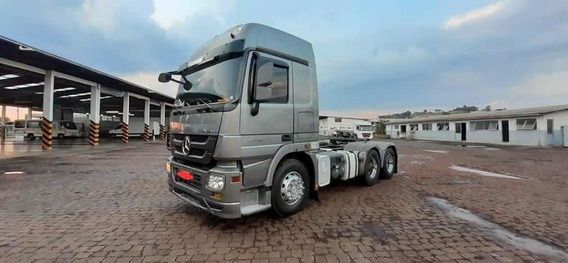 Mb Actros 2546 2011 Completo - Fh 440 460 480 500 540 2544