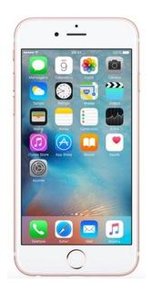iPhone 6s 32gb Ouro Rosa Usado Excelente C/ Nf