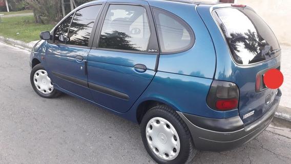 Renault Scénic 1999 1.6 Rt Ab Rn