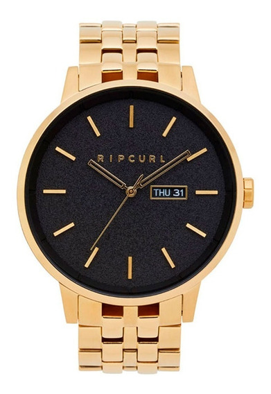 Relógio Rip Curl Masculino Detroit Sss A3048 146