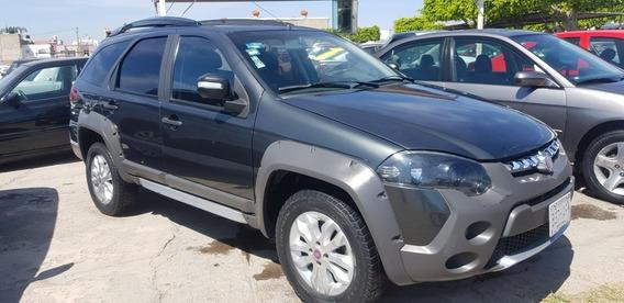 Fiat Palio Adventure 1.6 E-torq Mt 2013
