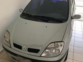 Renault Scenic 2.0 16v Rxe 5p 2001 (2º Dono)