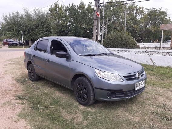 Volkswagen Gol Sedan 1.6 101cv 2013