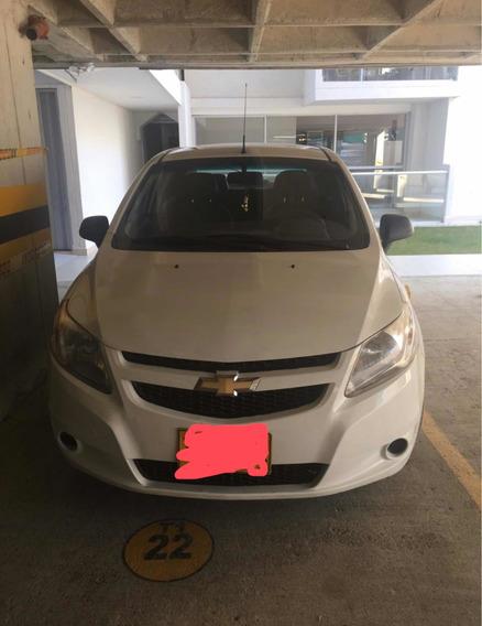 Chevrolet Sail Chevrolet Sail