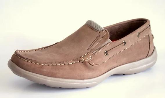 Zapatos Náuticos Mocasines Pataugas Ship 43