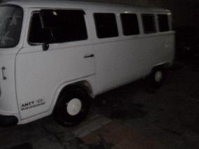 Volkswagen Kombi 97 R$ 8800 Otimo Estado