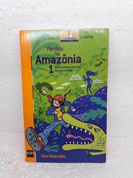Perdido Na Amazonia 1 Toni Brandao