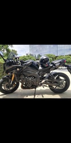 Yamaha Fazer 800 Cc Sport 2012. 31.000kms.