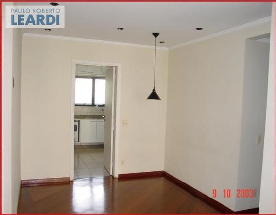 Apartamento Vila Mascote - São Paulo - Ref: 539931