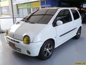 Renault Twingo Dynamique Mt 1200cc 16v