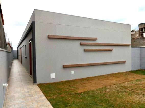 Casa De Condomínio À Venda-45m²-vila São Paulo-mogi Das Cruz