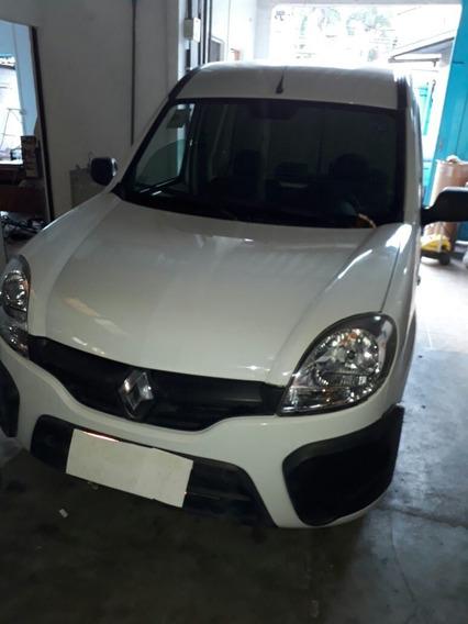 Renault Kangoo Express 1.6 Nova 26.000 Km Rodados