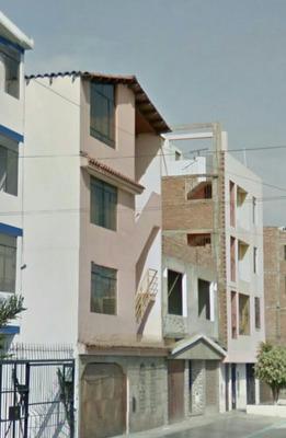 Alquiler Departamento Limite San Miguel-bellavista
