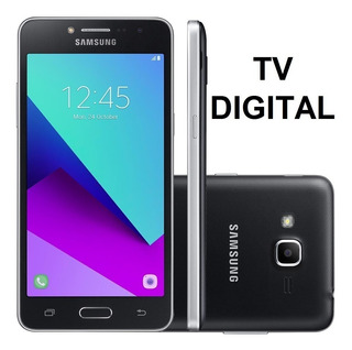 Samsung Galaxy J2 Prime 4g 16gb Tv Digital Itelsistem