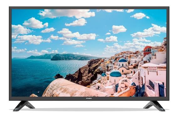 Televisor Hyundai 45 Pulgadas Fhd Smart / Hyled4501intm