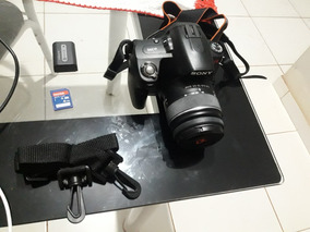 Camera Sony A390