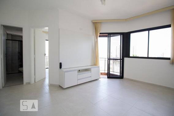 Apartamento Para Aluguel - Vila Mariana, 1 Quarto, 45 - 893113889