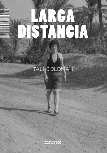 Larga Distancia - Tali Goldman
