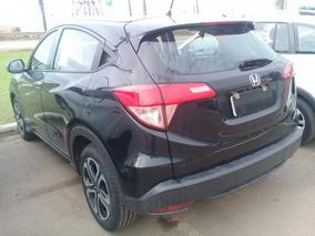 Honda Hrv Exl 1.8 Flexone 16v 5p Aut. 2015/2016