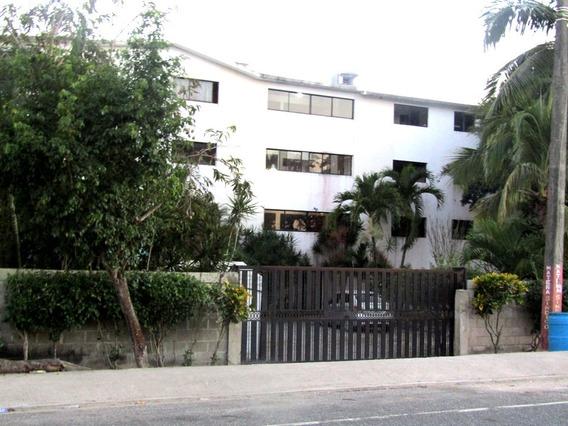 Apartamento Amueblado De 1 Hab En Juan Dolio