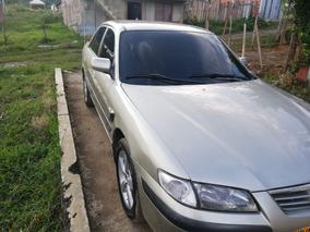 Mazda 626 Sedan 2001