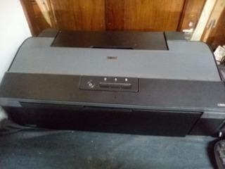 Impresora Epson L1300 Sublimacion + Termoestampadora 40x60