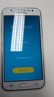 Samsung Galaxy J5 Duos 16gb Semi-novo Frete Grátis