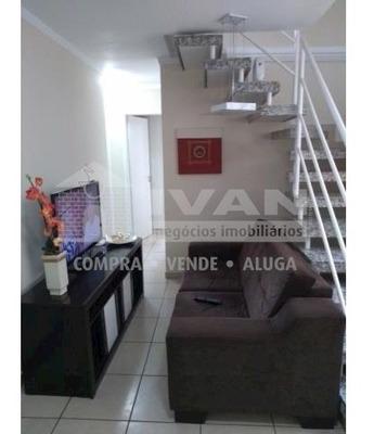 Apartamento Para Venda No Jardim Finotti, Uberlândia/mg - 24234