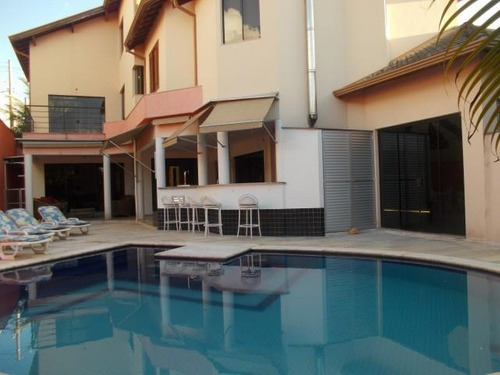 Casa Com 4 Dormitórios, 479 M² - Venda Por R$ 3.200.000,00 Ou Aluguel Por R$ 12.000,00/mês - Condomínio Reserva Colonial - Valinhos/sp - Ca1026