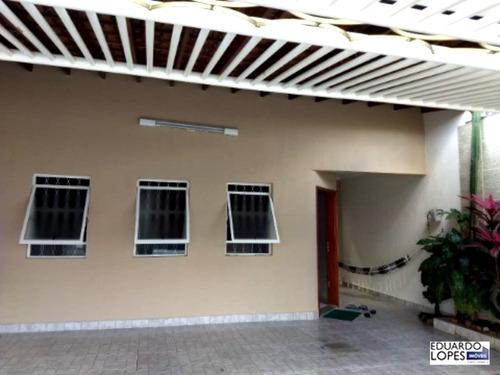 Imagem 1 de 17 de Casa A Venda Vila Mariana Indaiatuba São Paulo - Ca01186