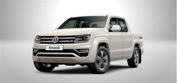 Volkswagen Amarok 3.0 V6 Tdi Diesel Highline Cd 4motion Auto