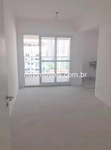 Imagem 1 de 15 de Apartamento 1 Quarto À Venda Na Rua Lisboa - Cerqueira César - Apa1298