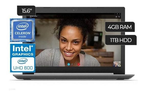 Laptop Lenovo Ideapad S145-15igm Intel Celeron 1tb 4gb