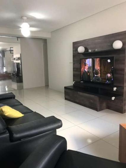 Apartamento Cobertura Triplex 4 Quartos Sendo 3 Suítes 425m2 Na Pituba - Uni295 - 33590200