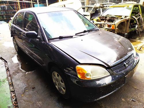 Sucata Honda Civic Lx Auto 2002/03 Somente Para Peças
