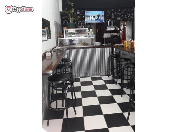 Fondo De Comercio - Kiosco / Bar / Delivery - San Isidro