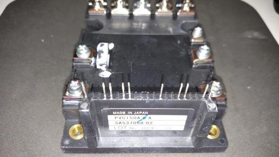 Módulo Pvc150a-8-a