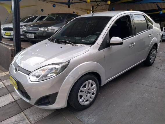 Fiesta Sedan 1.6 Rocam Se Sedan 8v Flex 4p Manual