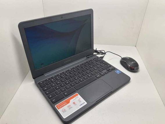 Notebook Samsung Celeron N3060 4gb 16 Gb 11,6 Xe501c13-ad2br
