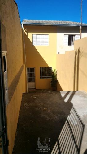 Casa Com Quintal Águas Claras Bragança Paulista - Ca0379-1