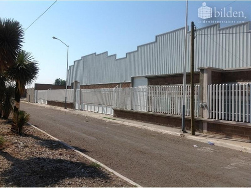 Imagen 1 de 6 de Bodega Comercial En Venta Ciudad Industrial