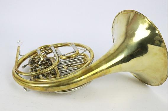 Trompa Dupla Reynolds - Americana Igual Conn Yamaha #54976